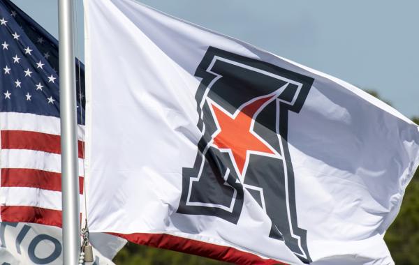 AAC Flag