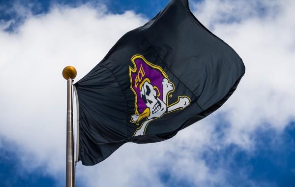 ECU Flag